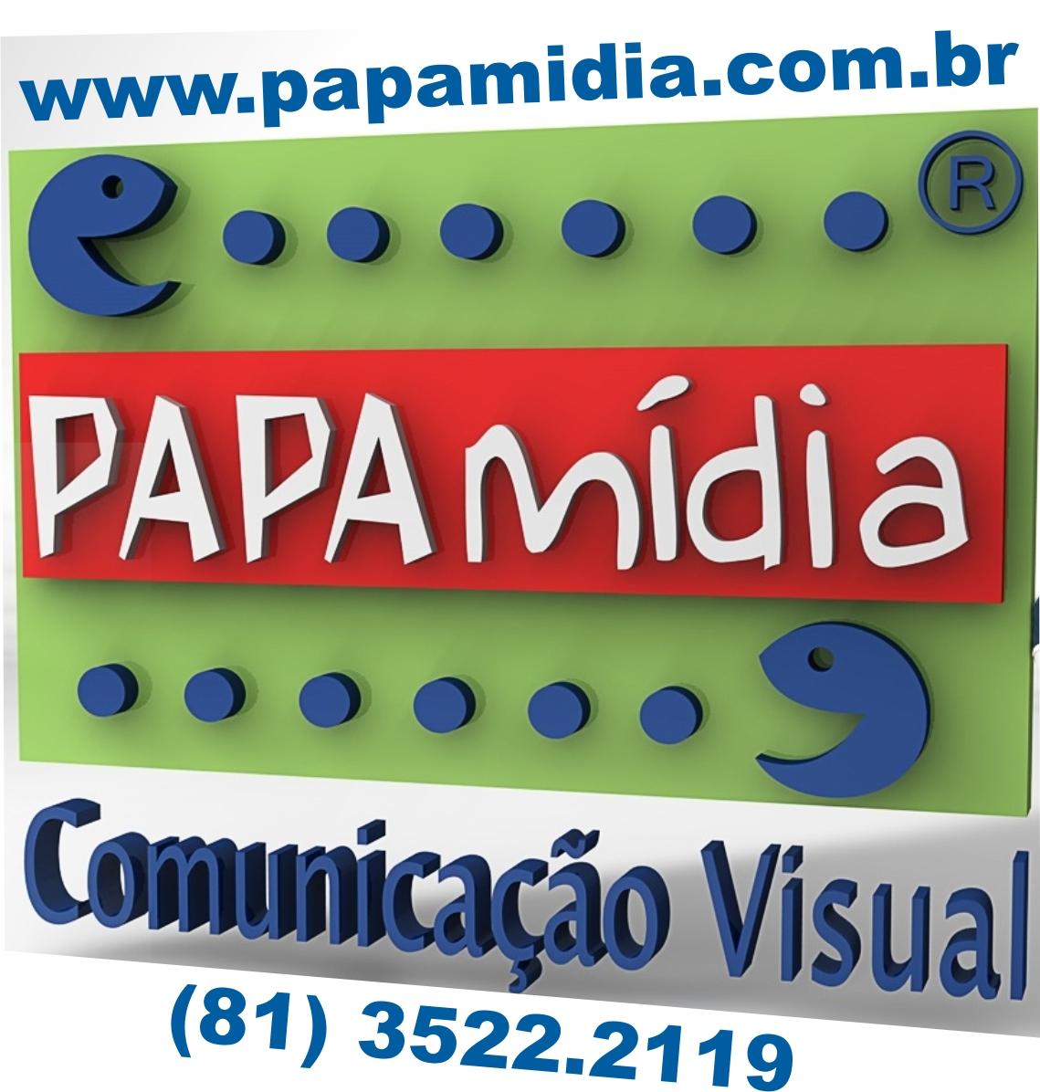 PARCEIROS PAPA MIDIA
