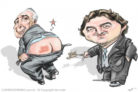 Charge do Dia.
